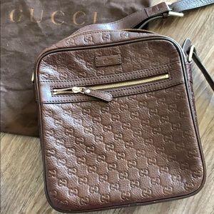 Other - Gucci bag men